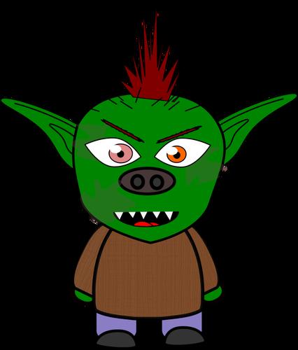 Internet Goblin