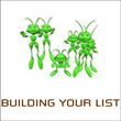 Building Your List