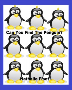 Can you find the penguin?