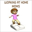 Working At Home Mom