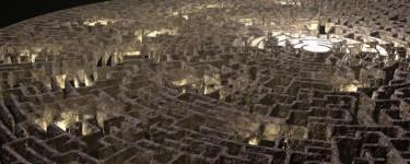 digital marketing labyrinth