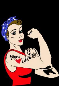 woman digital marketer