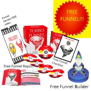 free funnel builder