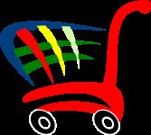 Shopping cart for digital marketing