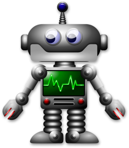robots for SEO